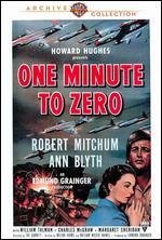 One Minute to Zero - Tay Garnett