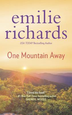 One Mountain Away - Richards, Emilie