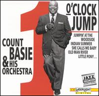 One O'Clock Jump [Laserlight] - Count Basie
