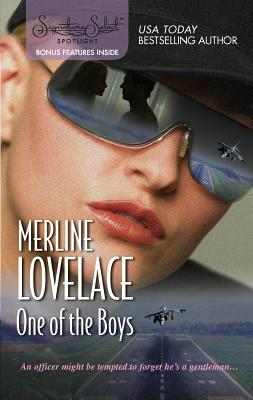 One of the Boys - Lovelace, Merline
