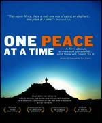 One Peace at a Time [Blu-ray]