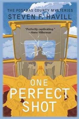 One Perfect Shot - Havill, Steven F