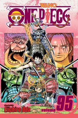 One Piece, Vol. 95, 95 - Oda, Eiichiro
