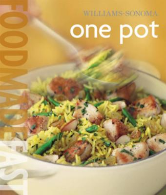 One Pot - Carreno, Carolynn