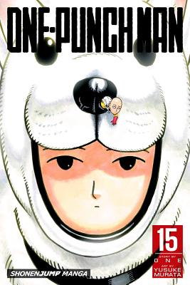 One-Punch Man, Vol. 15 - One