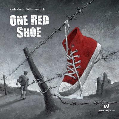 One Red Shoe - Gruss, Karin