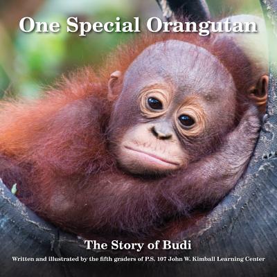 One Special Orangutan: The Story of Budi - The Fifth Graders of P S 107 John W Ki