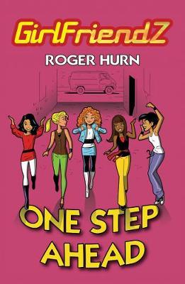 One Step Ahead - Hurn, Roger