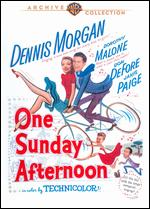 One Sunday Afternoon - Raoul Walsh