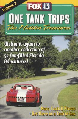 One Tank Trips, Volume 2: The Hidden Treasures - Wtvt-Tv