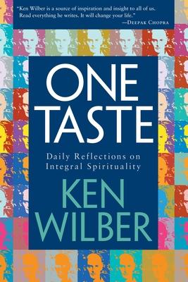 One Taste - Wilber, Ken