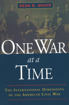 One War at a Time (P) - Mahin, Dean B