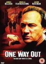 One Way Out - Allan A. Goldstein