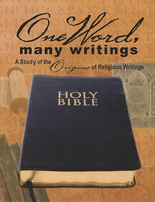 One Word, Many Writings - Francisco, Adam
