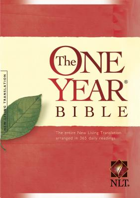 One Year Bible-NLT - Tyndale House Publishers (Creator)