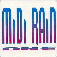 One - MIDI Rain