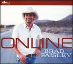 Online [Ringle] - Brad Paisley
