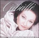 Only Caballé - Montserrat Caballé (soprano); Montserrat Marti (vocals); Thomas Quasthoff (vocals); Italiana Opera Chorus (choir, chorus);...