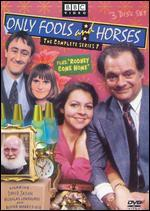 Only Fools and Horses: Series 07