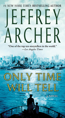 Only Time Will Tell - Archer, Jeffrey