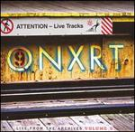 Onxrt: Live from the Archives, Vol. 9