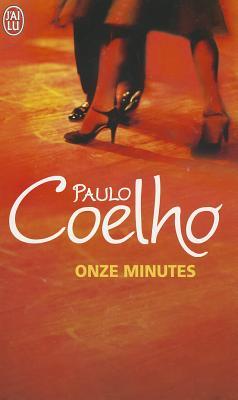 Onze minutes - Coelho, Paulo