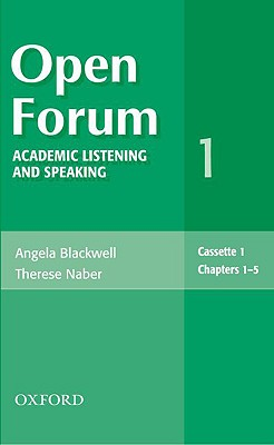 Forum 1 Students Book