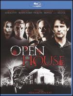 Open House [Blu-ray] - Andrew Paquin
