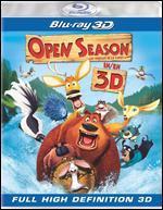 Open Season [French] [Blu-ray]