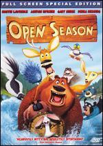 Open Season [P&S] [Special Edition]
