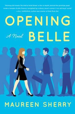 Opening Belle - Sherry, Maureen