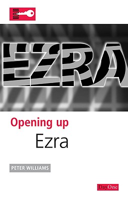 Opening Up Ezra - Williams, Peter