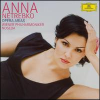 Opera Arias - Anna Netrebko (soprano); David Aronson (harpsichord); Vienna State Opera Chorus (choir, chorus); Wiener Philharmoniker