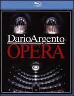 Opera [Blu-ray]
