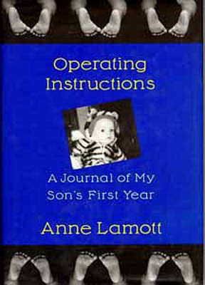 Operating Instructions - Lamott, Anne