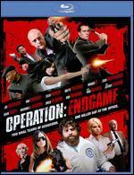 Operation: Endgame [Blu-ray]