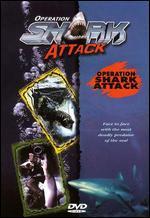 Operation Shark Attack, Vol. 1: Operation Shark Attack