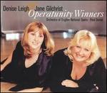 Operatunity Winners