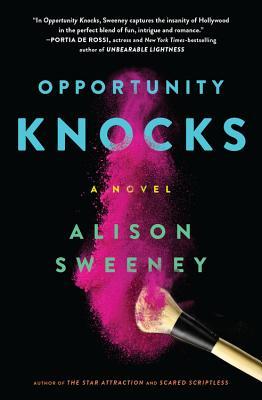 Opportunity Knocks - Sweeney, Alison