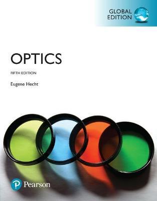 Optics - Hecht, Eugene