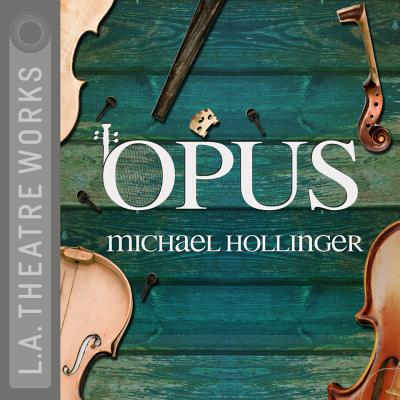 Opus - Hollinger, Michael