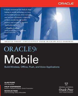 Oracle9i Mobile - Yeung, Alan (Conductor)