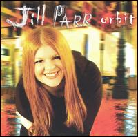 Orbit - Jill Parr