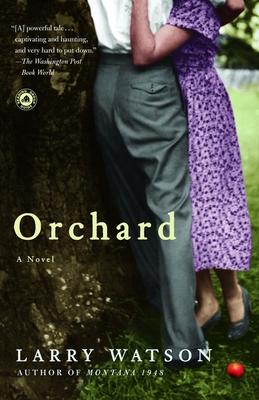 Orchard - Watson, Larry