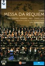 Orchestra e Coro del Teatro Regio di Parma/Yuri Temirkanov: Verdi - Messa da Requiem