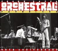 Orchestral Favorites [40th Anniversary Edition]  - Frank Zappa