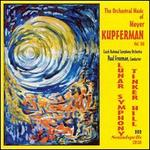 Orchestral Music of Meyer Kupferman, Vol. 12