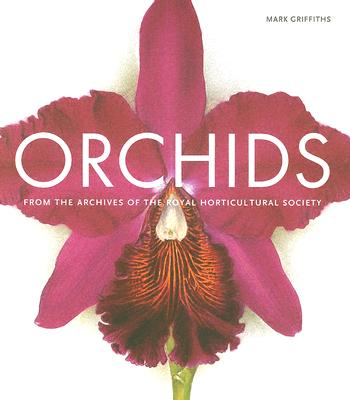 Orchids - Griffiths, Mark