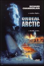 Ordeal in the Arctic - Mark Sobel