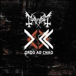 Ordo Ad Chao [Re-Issue]